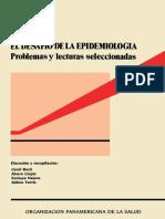 El desafio de la epidemiologia.pdf