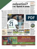 La Gazzetta Dello Sport 21-03-2019 - Serie B