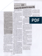 Philippine Star, Mar. 21, 2019, Mayor in narco list allowed to leave Phl.pdf