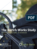 Burtch Works Study DS 2018