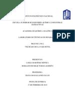 WEF Global Risks Report 2019