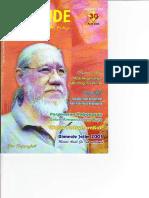 12. Jurnal Bende No.30, Edisi April 2006