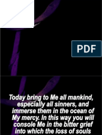 First day novena to divine mercy.pptx
