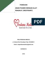 Panduan Pelayanan Pasien dengan ALat pengikat (restraint).docx