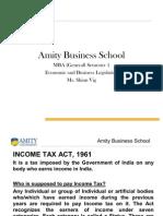 b23afdirect Taxes