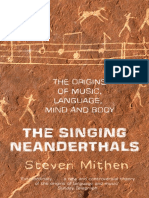 Steven Mithen - The Singing Neanderthals.pdf