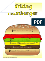 Hamburger Lb Romana