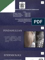 PPT Baca Patklin - Spondylitis TB.pptx