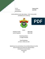 (Stase 26 Maret - 6 April) OA Genu Bilateral + TKA Sinistra.docx