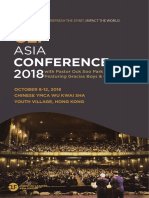 2018 CLF Asia Conference(en)