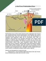 Jenis Batuan Emas dan Proses Pembentukan Emas.docx