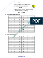 Kunci Jawaban KSM MA 2018.pdf