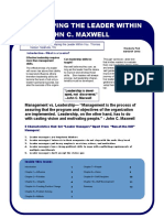 Developing the Leader Within by Maxwell.pdf