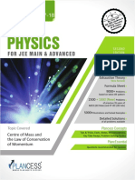 Centre of Mass and the Law of Conservation of Momentum.pdf