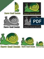 Week8 Lab Happy Snail Edits