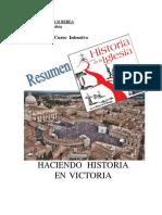 Manual de Historia de la Iglesia # 1 Resumen SBBD.docx