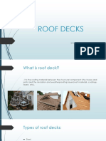 Ce1 Roof Deck