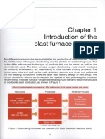 1 Introduction of the Blast Furnace Process