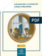 11 | Guía para proyectar y construir escuelas infantiles | Spain | FEMP | Ecopolis Plaza