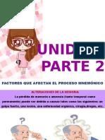Unidad I. Clase 2. Prof. Cristina Rodriguez