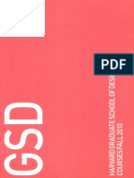 10   GSD    USA   Harvard Graduate School of Design   Urban Social Design