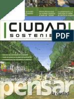 10 | Ciudad Sostenible | 03 | Spain | Nuevas formas de pensar la ciudad | Air Tree Shanghai