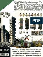 10 | AV proyectos | - | 041 | Spain | Arquitectura Viva | Gran Vía Procomún
