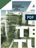 09 | Louisiana Magazine | ARKITEKTUR | - | Danmark | - | Ecoboulevard, Philadelphia Urban Voids