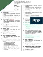 Agenda - 2 019