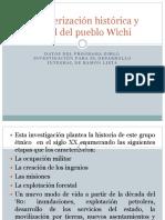 Buccarelli. Peronismo y Tn