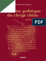 Histoire politique du clergé chiite.pdf