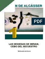 Las monedas de Miriam
