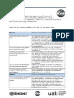 u6 evaluation journal  1