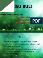 ISU BULI
