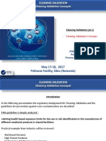 CV - Cleaning Validation Concepts.pdf