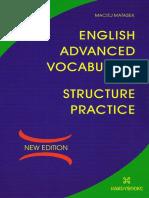 Advance English Vocabulary Tests.pdf