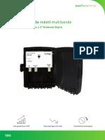 Ficha Técnica SBA102 Serie_Ampl. de Mastil