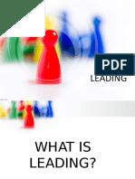 Leading (1)