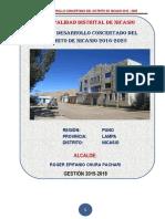 FORMULACION DEL PDC NICASIO 2016 - 2025  final.pdf