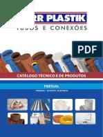 Catalogo Tecnico Predial