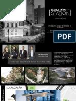 Estudo de Caso - Redbull Station
