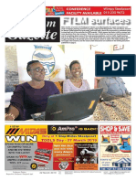 Platinum Gazette 22 March 2019