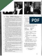 1900 Family New Cutting Edge Pre-Intermediate Students' Book