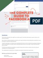 Social Media Cert Workbook