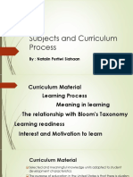 Subjects and Curriculum Process.pptx
