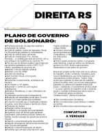Plano Bolsonaro