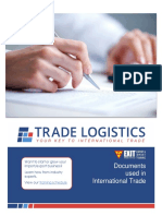 Documents Used in International Trade