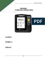 Informe Técnico-Análisis de falla