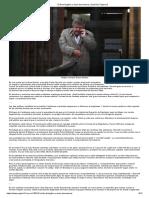 El Fiscal Fugitivo y Otras Desventuras _ Opinión _ Página12