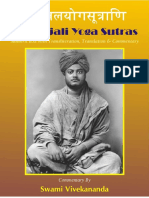 Patanjali Yoga Sutras Swami Vivekananda.pdf